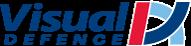 Visual Defence Inc. Logo